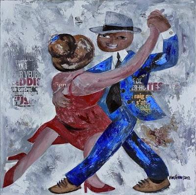 Tango - Antoni Vives Fierro