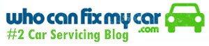 Number 2 Car Servicing Blog