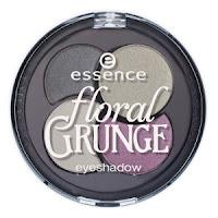 Floral Grunge Eye Like Grunge Essence review