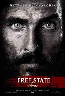 Free State of Jones ( 2016 )