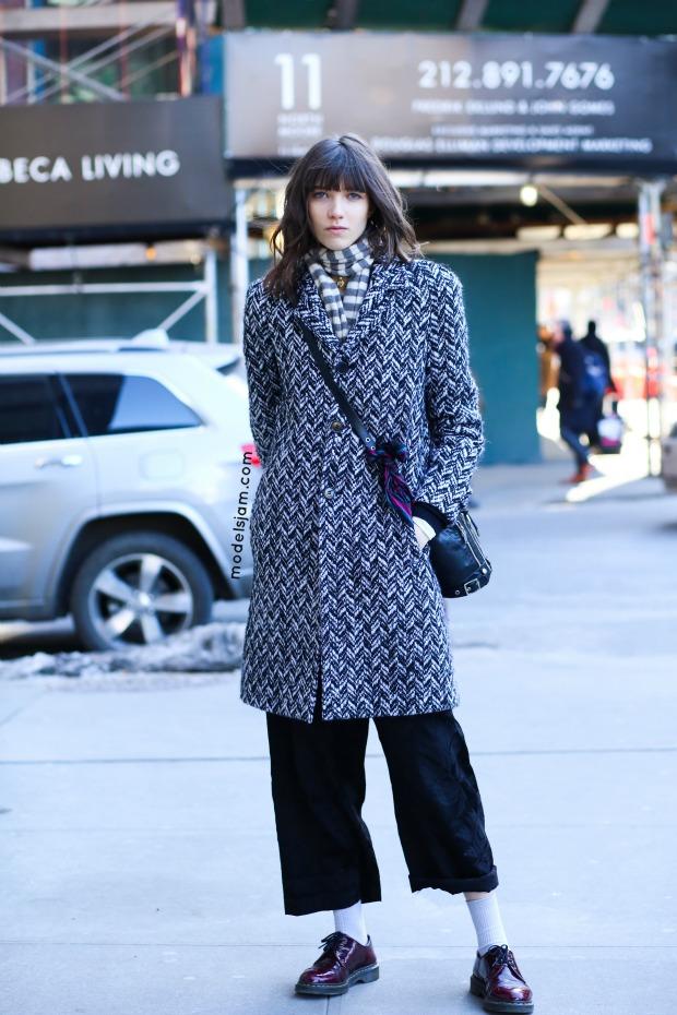 Grace Hartzel, New York, February 2015