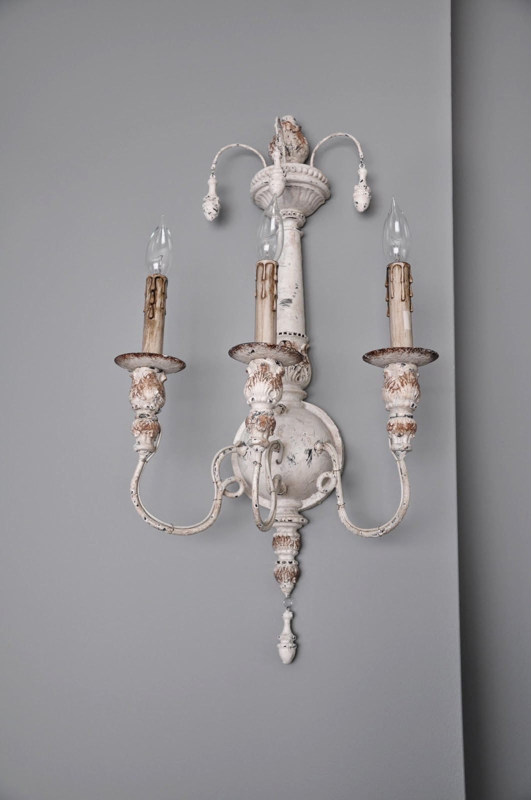 Serendipity Refined Blog French Country Light Fixtures for the Farmhouse Din