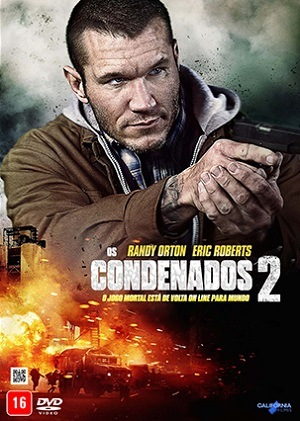 Os Condenados 2 - BluRay Filmes Torrent Download capa