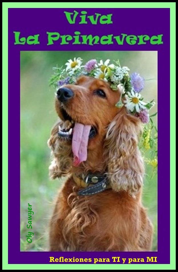 Esta tarde tenemos una cita Flower-Dog1