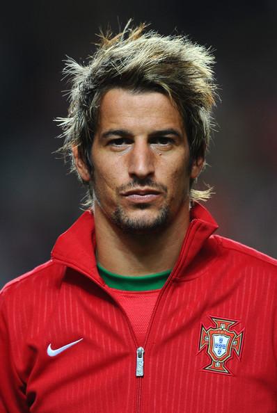 Peinados de Moda para Futbolistas Hombres