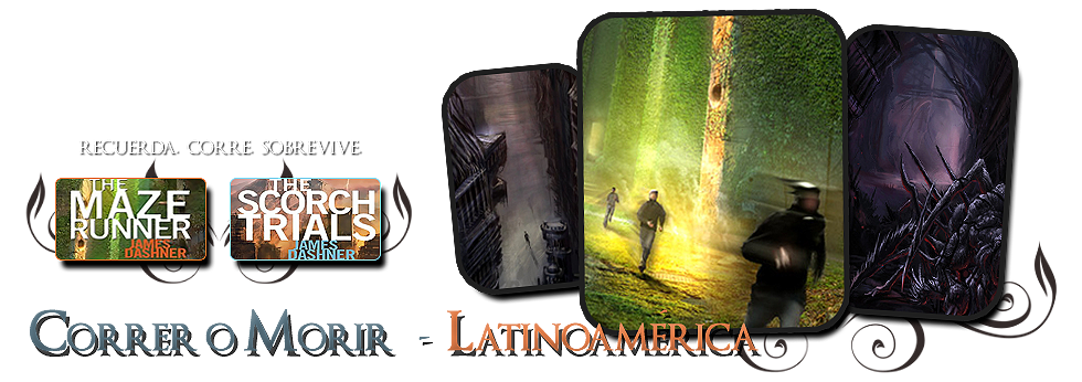Correr o Morir Blog Oficial Latinoamérica