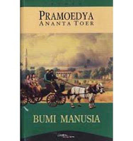 Review Novel Bumi Manusia