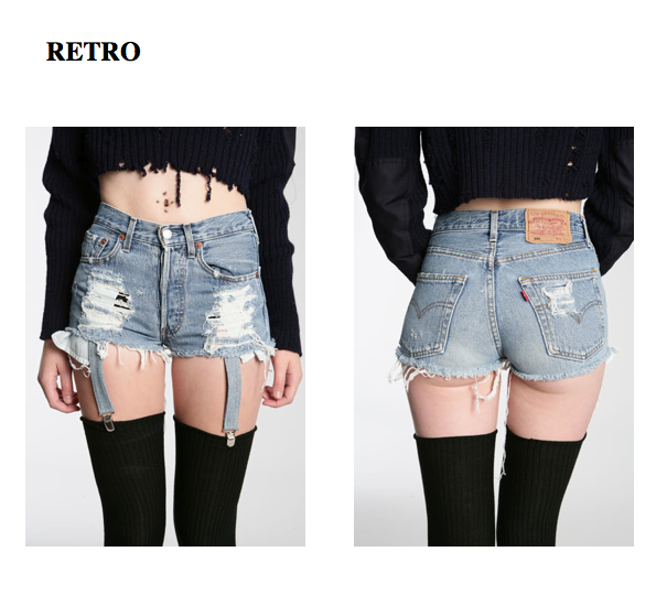 what inspired you to apply at urban outfitters Euimagesurbanoutfitterscom grab some denim from the urban renewal section jeans, shorts or skirt euimagesurbanoutfitterscom throw on a pair of shoes to go with your outfit.