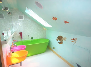 Here Are 15 Design Ideas From Bathroom To Children Who Might Help You  Create An Oasis Of Happiness In Your Home.