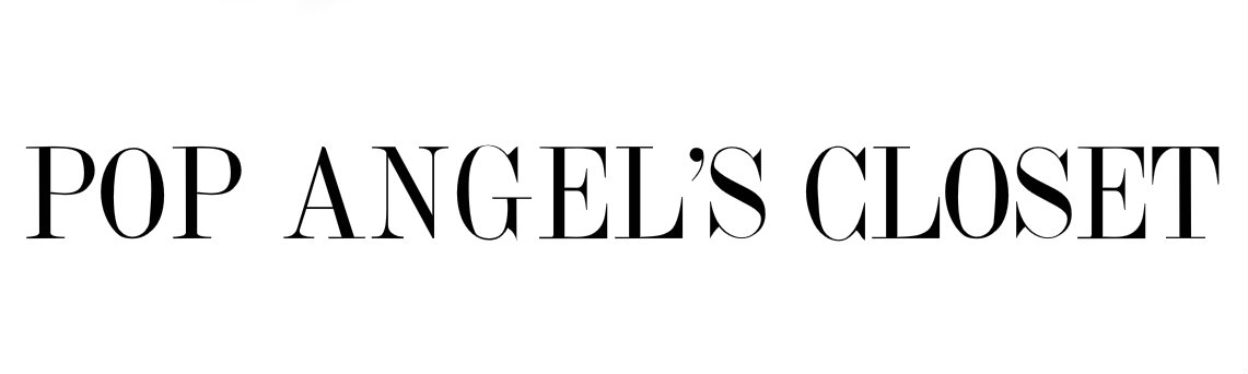 Pop Angel's Closet