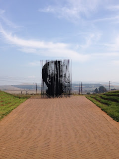 Nelson Mandela Capture Site