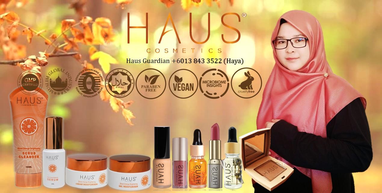 HAUS Cosmetics Haya~0138433522