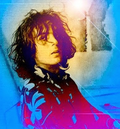 Syd Barrett Interview
