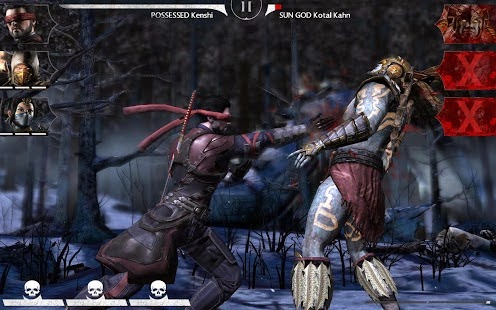 Mortal Kombat X Full Version Pro Free Download
