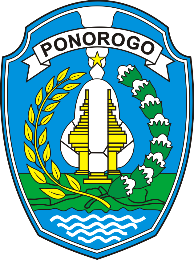 Logo Kabupaten Ponorogo - Kumpulan Logo Indonesia