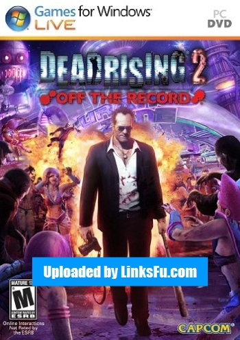 Dead Rising 2 Off the Record-SKIDROW