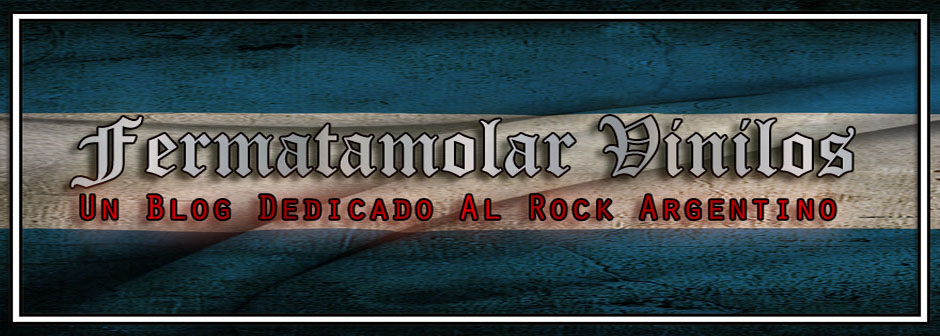 Un Blog dedicado al Rock Argentino