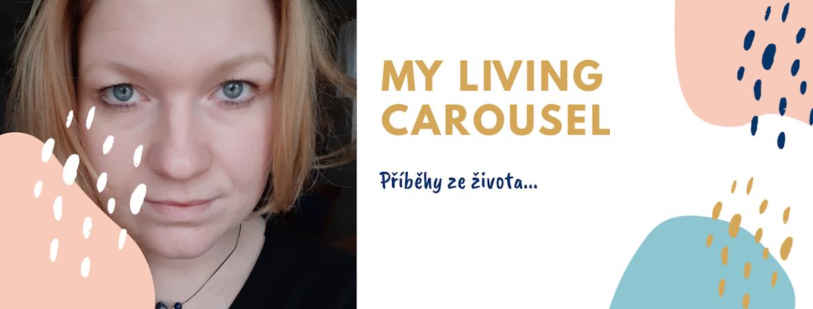 My Living Carousel...:)