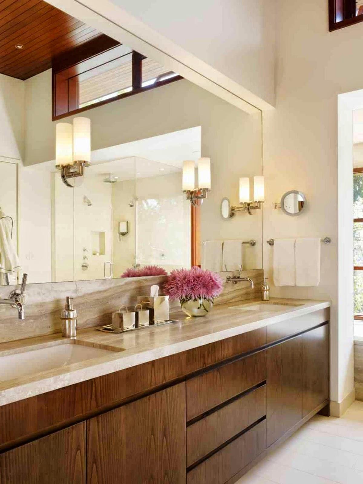 sconce mirror sconce mirror sconce dans le lakehouse rh danslelakehouse com Bathroom Mirrors with Sconces Attached Bathroom Mirrors with Sconces Attached