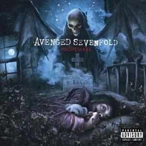 Avenged Sevenfold- Avenged Sevenfold (2007)