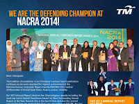 We Are The Defending Champion At NACRA 2014!