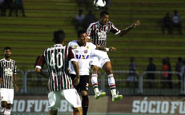 Até que ponto esse é o Fluminense de 2016?
