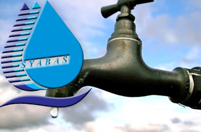 500000 Penduduk Ibu Negara dan Gombak Terputus Bekalan Air