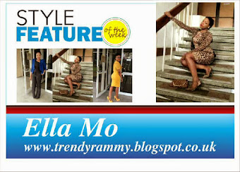 Style Feature Of The Week