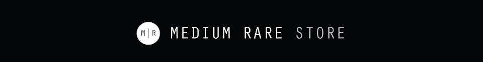 medium rare store
