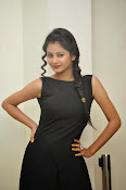 Monika singh sizzling photos in black-thumbnail-6