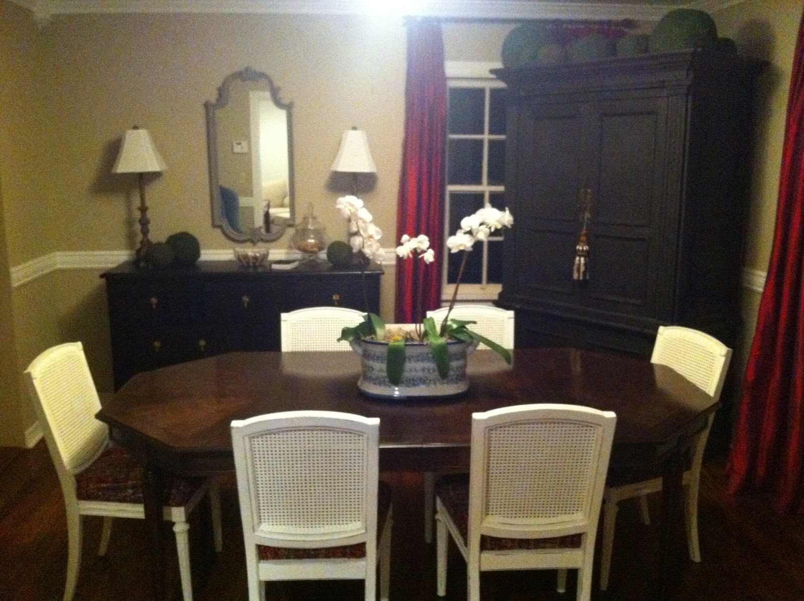 Henredon Dining Room Table ~ kukiel.us