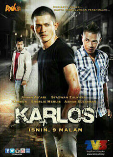 tonton drama karlos full episode