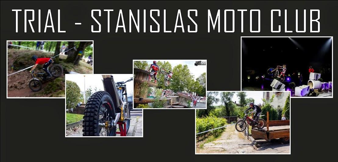 STANISLAS MOTO CLUB