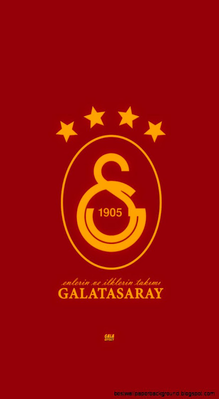 Galatasaray Logo Wallpaper by acemogluali on DeviantArt