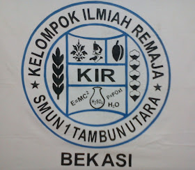 KIR badge