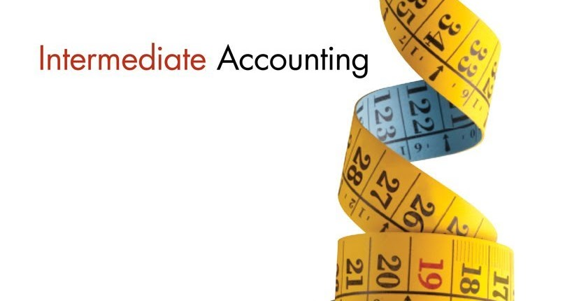 Intermediate accounting 6th edition solutions to all chapters for Table 6 4 intermediate accounting