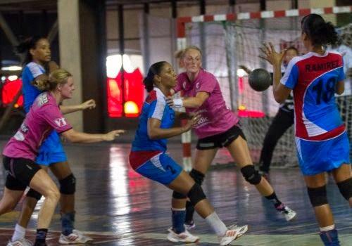 Cuba derrota a Vippers (NOR) | Mundo Handball