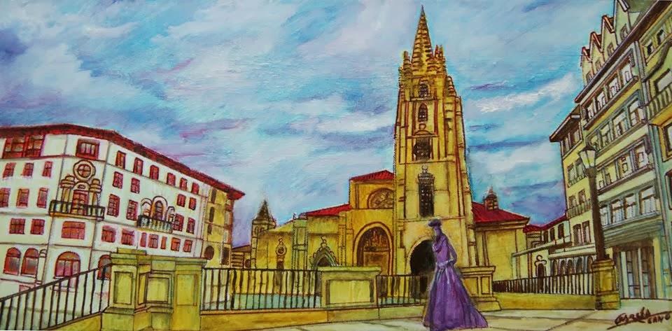 """""""La Catedral"""""""