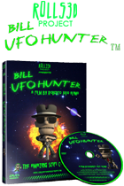 Bill UfoHunter