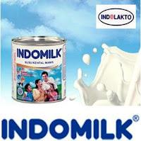 Lowongan Indolakto Indomilk November 2012 untuk Posisi Kasir Di Cikarang
