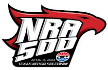 Race 7: NRA 500 at Texas