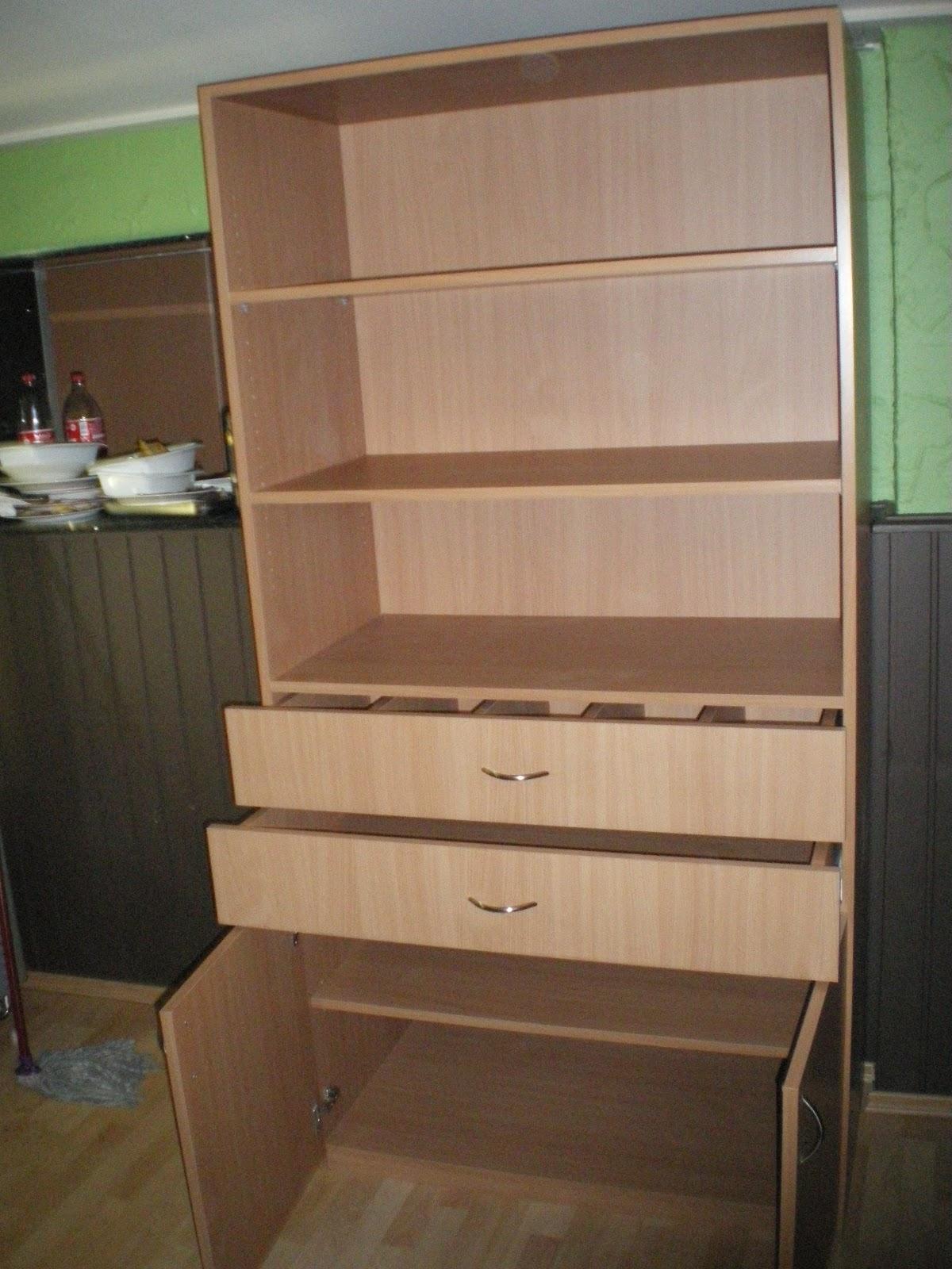 rocha menuisier conception de meuble armoire en h tre. Black Bedroom Furniture Sets. Home Design Ideas