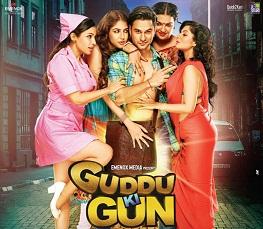 Guddu Ki Gun – Official Trailer – Kunal Khemu – Erecting in Cinemas 30th OCT.