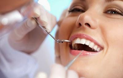 Penyebab Rasa Sakit di Gigi, Kepala, dan Telinga