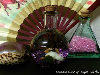 Local Street Fair; the marimo I bought from Urban Dirt. See more from Night Sea 90.