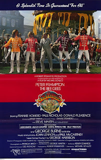 sgt pepper beatles movie