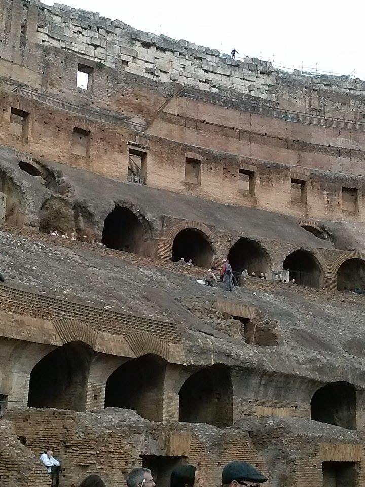 roma, coliseu, palatino, forum romano, castelo sant' angeli, vaticano, cristão, gladiadores, cristãos perseguidos, itália, restauração, história