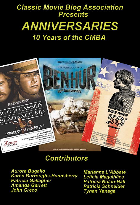 Anniversaries: 10 Years of the CMBA (eBook)