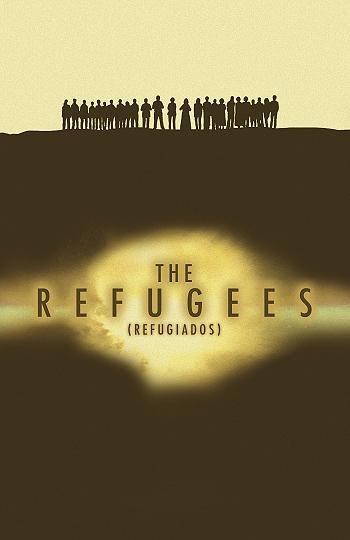 Capitulos de: Refugiados
