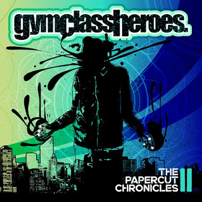 Photo Gym Class Heroes - The Papercut Chronicles II Picture & Image